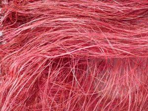 Pinke Fasern, Blog von Cradle to Cradle NGO