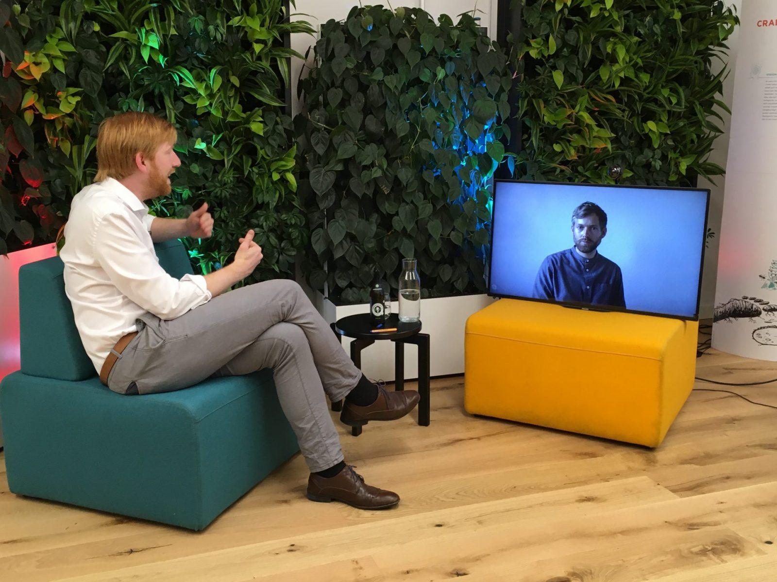 LAB Talk mit Henning Siedentopp von Melawear