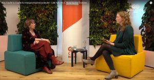 LAB Talk mit Margret Rasfeld
