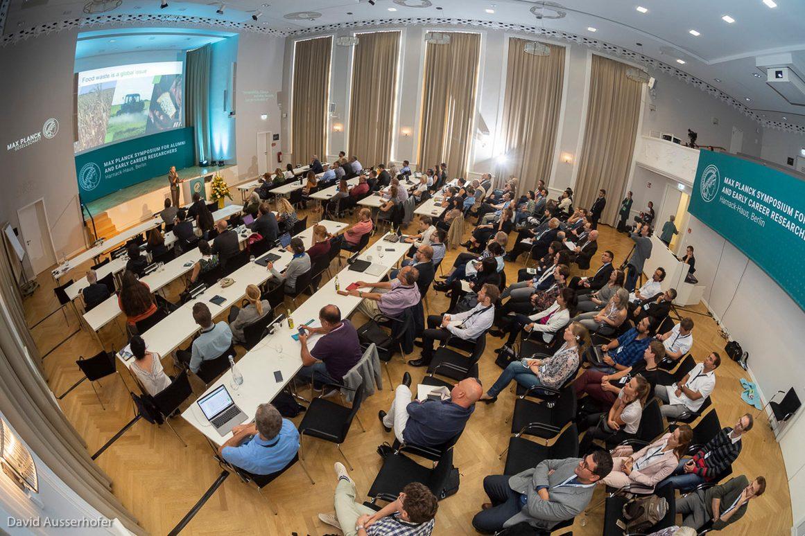 Max Planck Symposium 2019