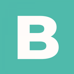 B Buchsstabe