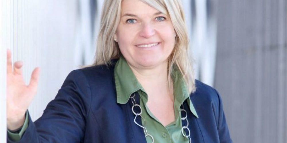 Dagmar Fritz-Kramer