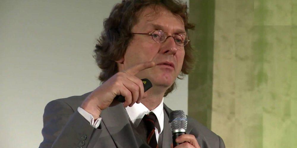 Prof. Dr. Michael Braungart, Blog von Cradle to Cradle NGO