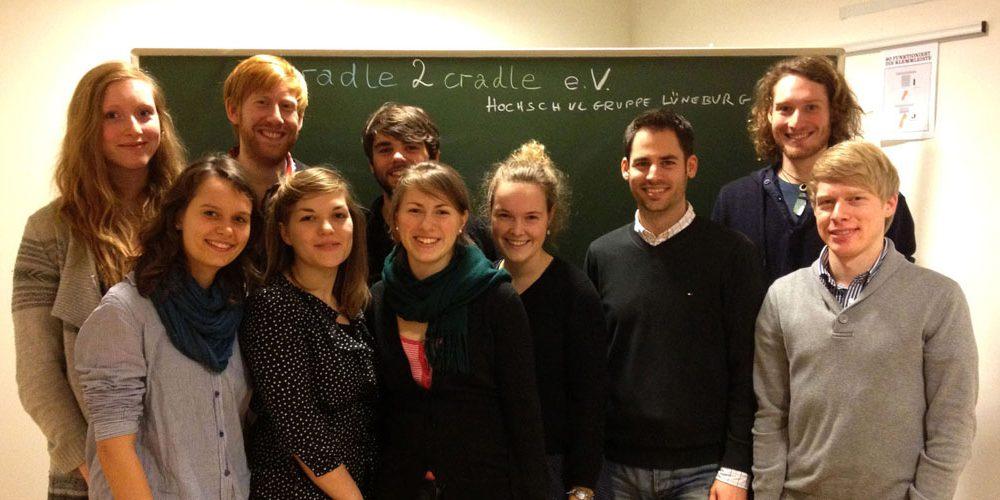 Regionalgruppe Lüneburg, Blog von Cradle to Cradle NGO
