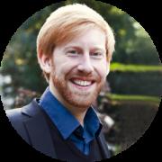 Tim Janßen Geschäftsführender Vorstand