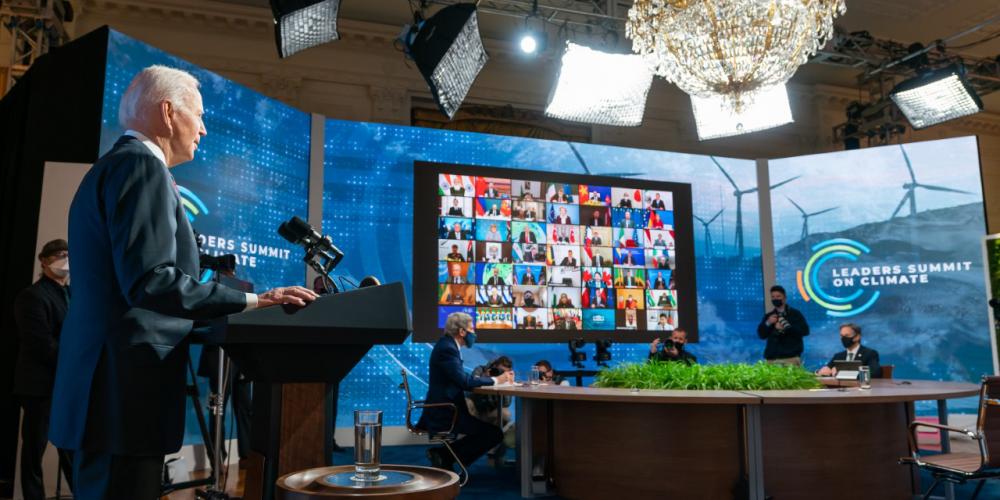 US Klimakonferenz 2021