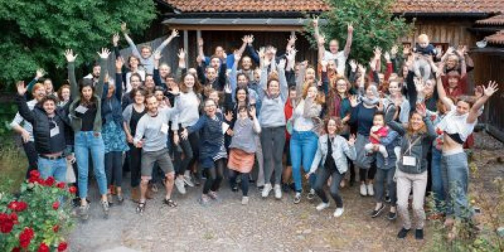 Gründung einer Regionalgruppe Cradle to Cradle NGO, Blog von Cradle to Cradle NGO