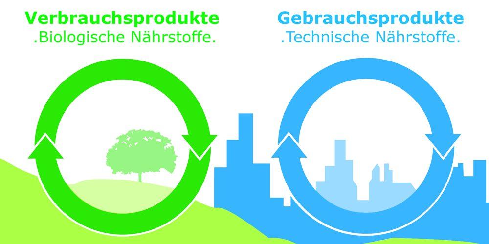Technischer und biologischer Kreislauf, Blog von Cradle to Cradle NGO